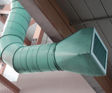 Certified Air Duct Cleaner